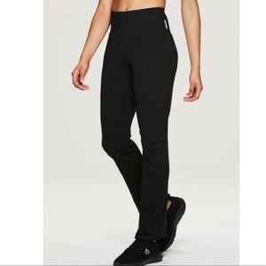 NWT [RBX] High Waist Bootcut Tummy Control Pants
